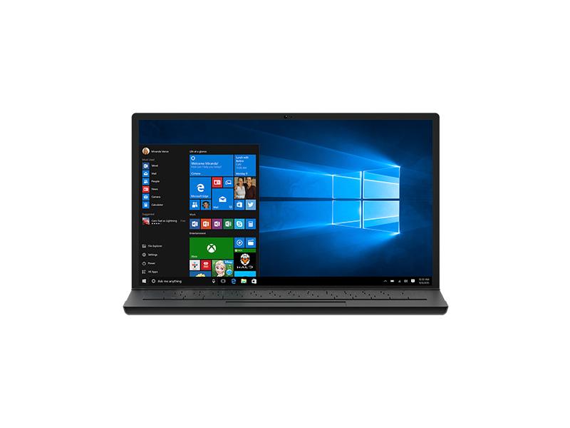 Understanding Windows 10